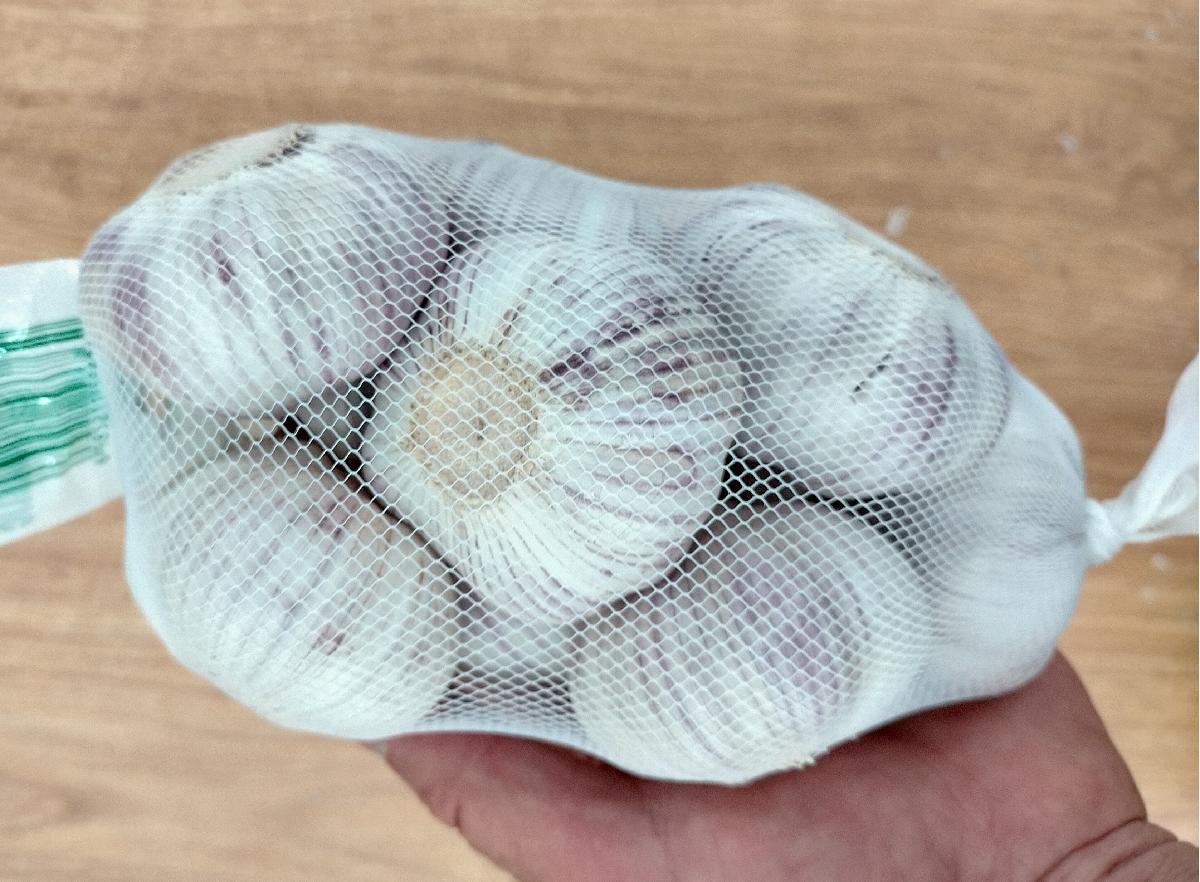 2020 New Crop Fresh Normal White Garlic
