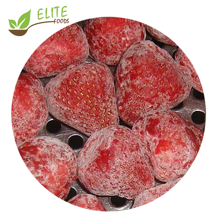 IQF Fruits Strawberry Price