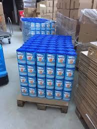 baby milk powder 2 mit Pronutra Folgemilch 800g