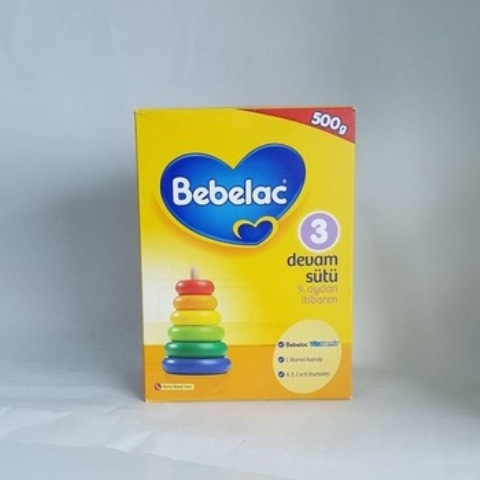 High Level Gold 250gr Baby Milk Powder