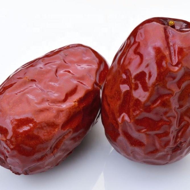 Chinese Xinjiang dried jujube fruit red dates for wholesale can do jujube walnut
