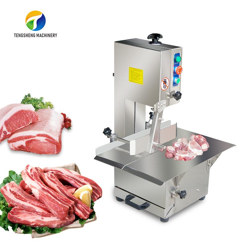 TS-JG210 Stainless Steel Meat bone sawing machine