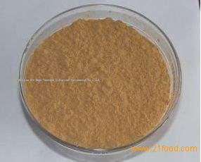 Natural Plant Extract White Peony Extract Powder Paeoniflorin 8%