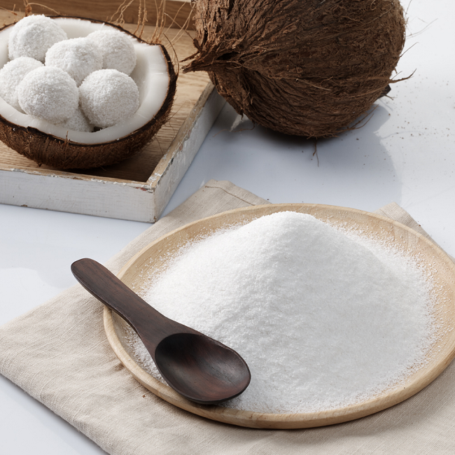 Hot Selling Golden Standard Coconut cream Powder Vegan