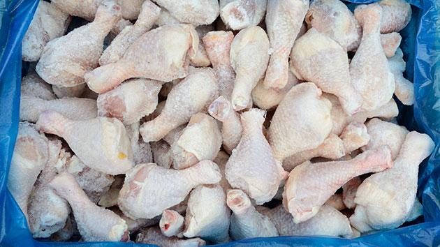 Frozen Chicken drumtick Brazil Origin!!