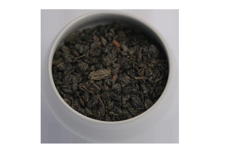 GREEN TEA GUNPOWDER 3505