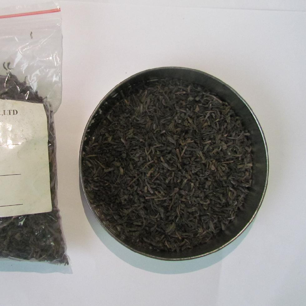 41022AAA chunmee green tea FOR maroc