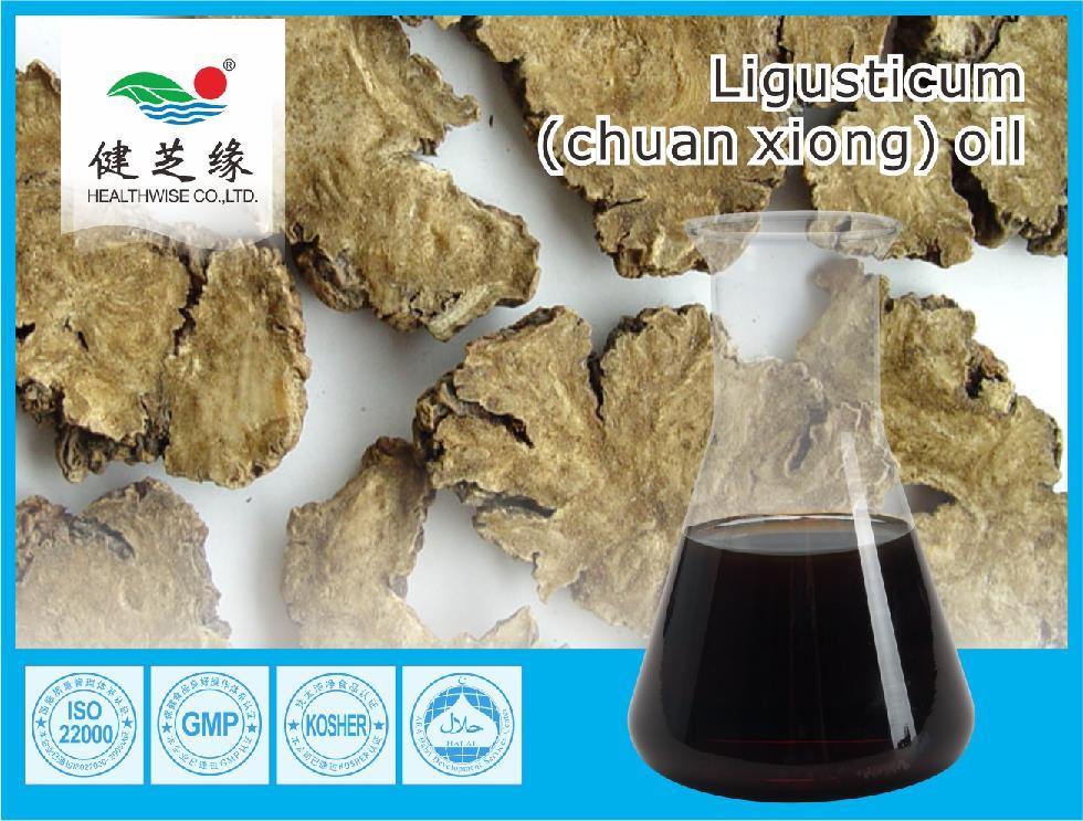 Ligusticum(chuan xiong) Oil