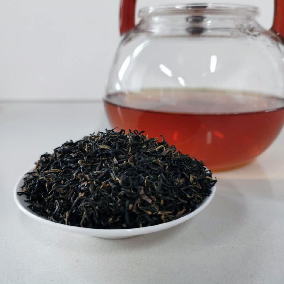 KEEMUN BLACK TEA HONG XIANG LUO