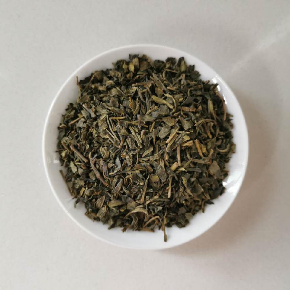 GREEN TEA EU CHUNMEE 9369