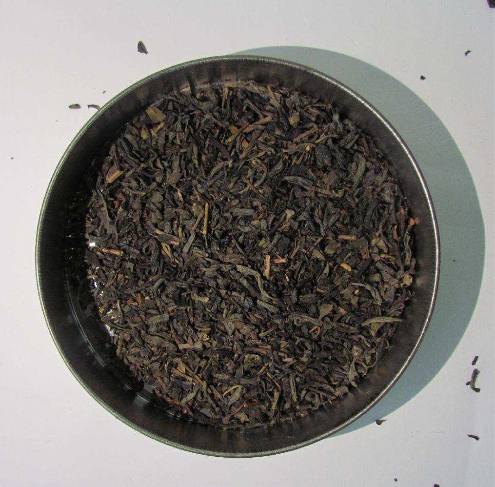 9368 chinese chunmee green tea FOR maroc mali