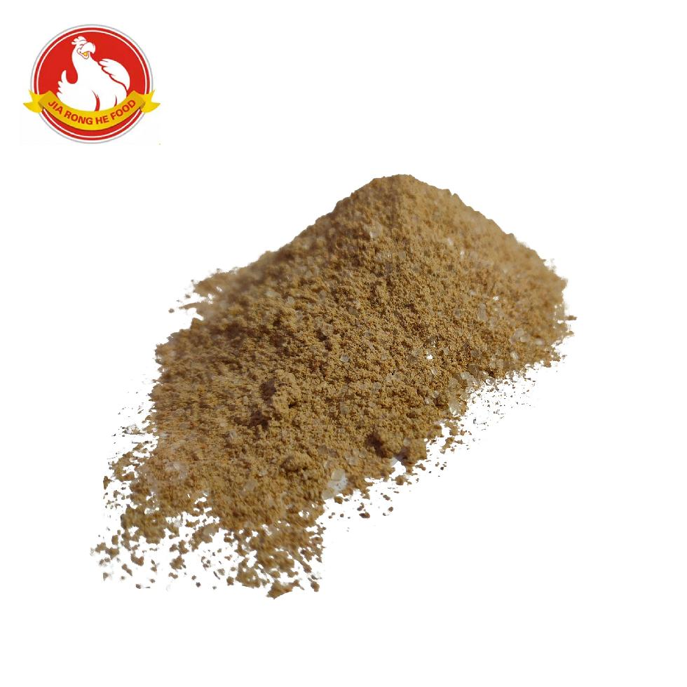 Halal African Healthy Mixed Spices Seasonings Powder For Wholesale