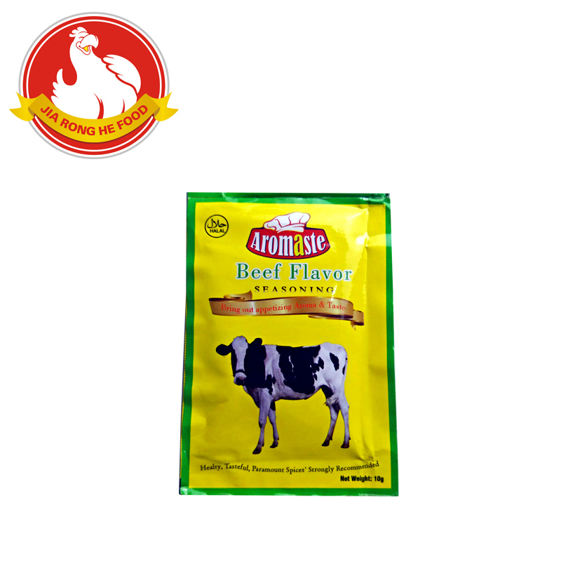 Halal dried beef flavor seasoning spices powder for chips/snacks/food