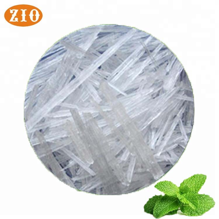 Hot sell best price food grade natural crystal menthol