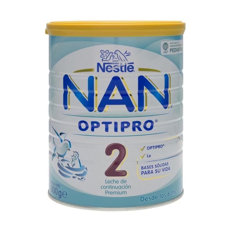 NAN OPTIPRO Stage 2 800g Baby Milk Powder