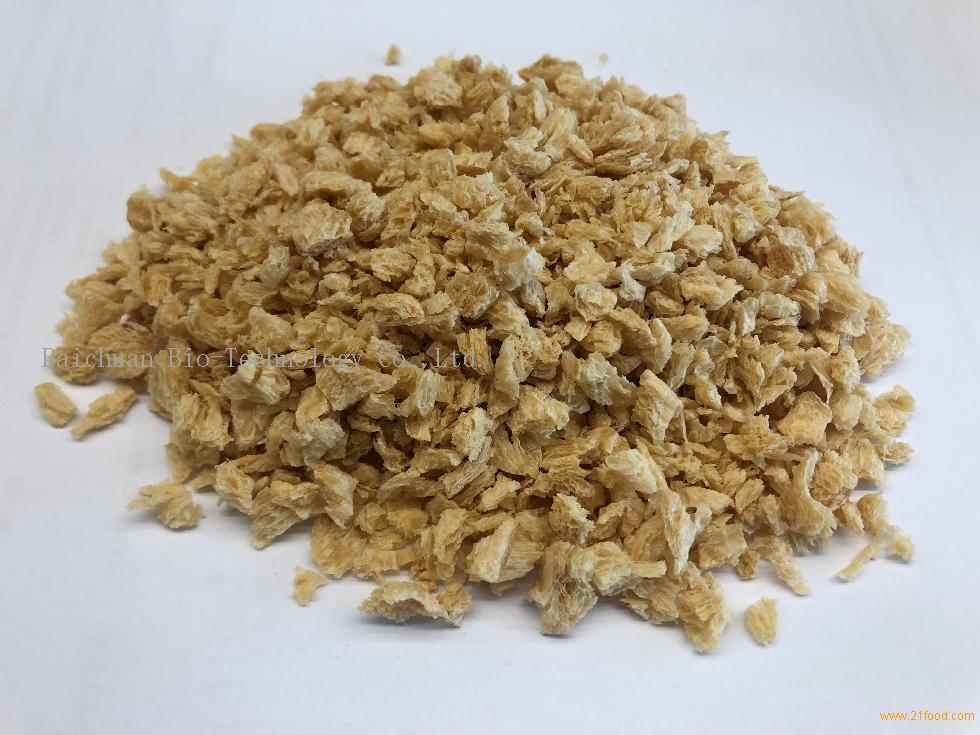 Soya fiber protein, TVP, Texture protein, Soya protein, vegetarian protein, BC-6040