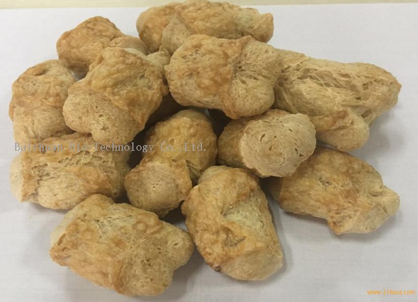 Soya fiber protein, TVP, Texture protein, Soya protein, vegetarian protein, BC-910B