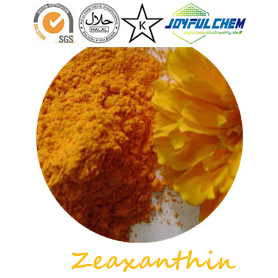 Zeaxanthin Marigold extract--Natural