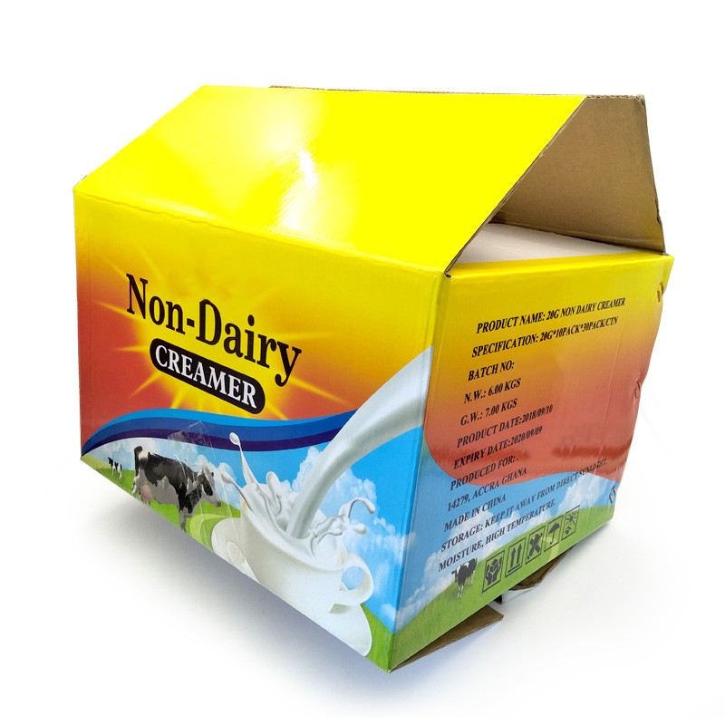 Independent packing Non dairy creamer