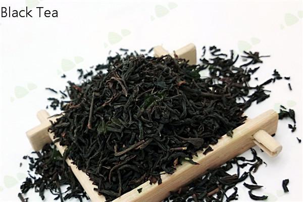 China Black Tea High Quality Healthy Black Tea
