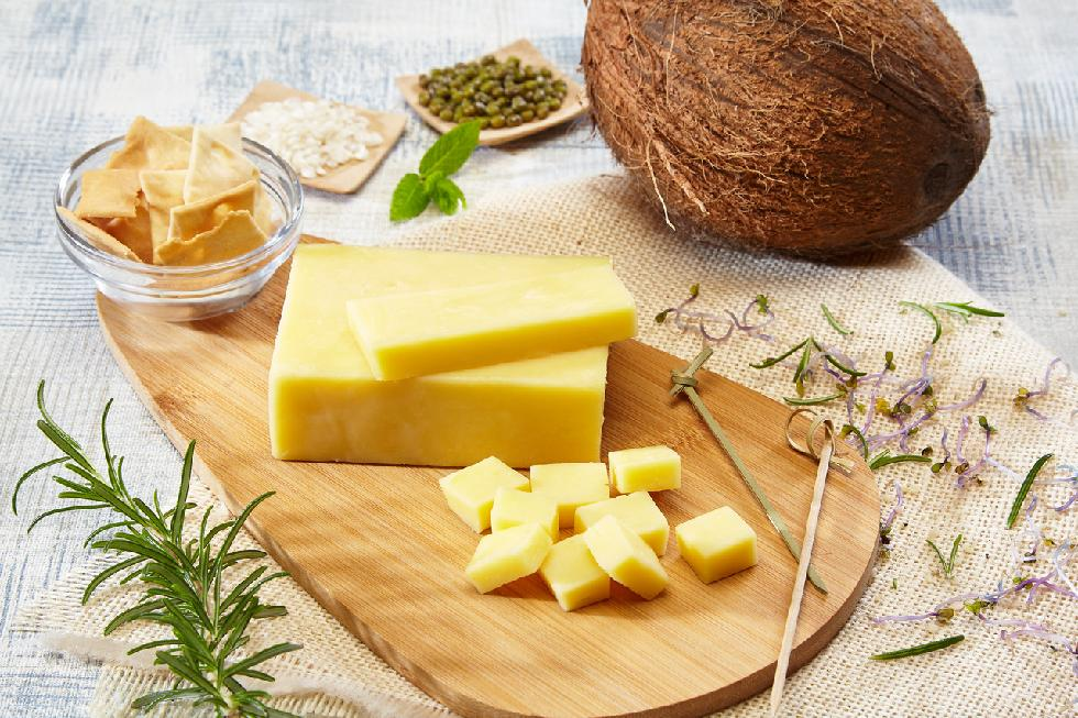 cheese carrageenan dairy products processed cheese for pizza