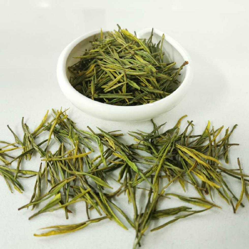 ANJI WHITE TEA