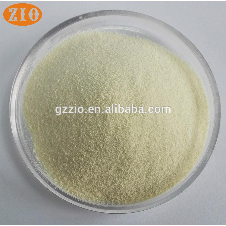 High viscosity stable flavor arabic gum