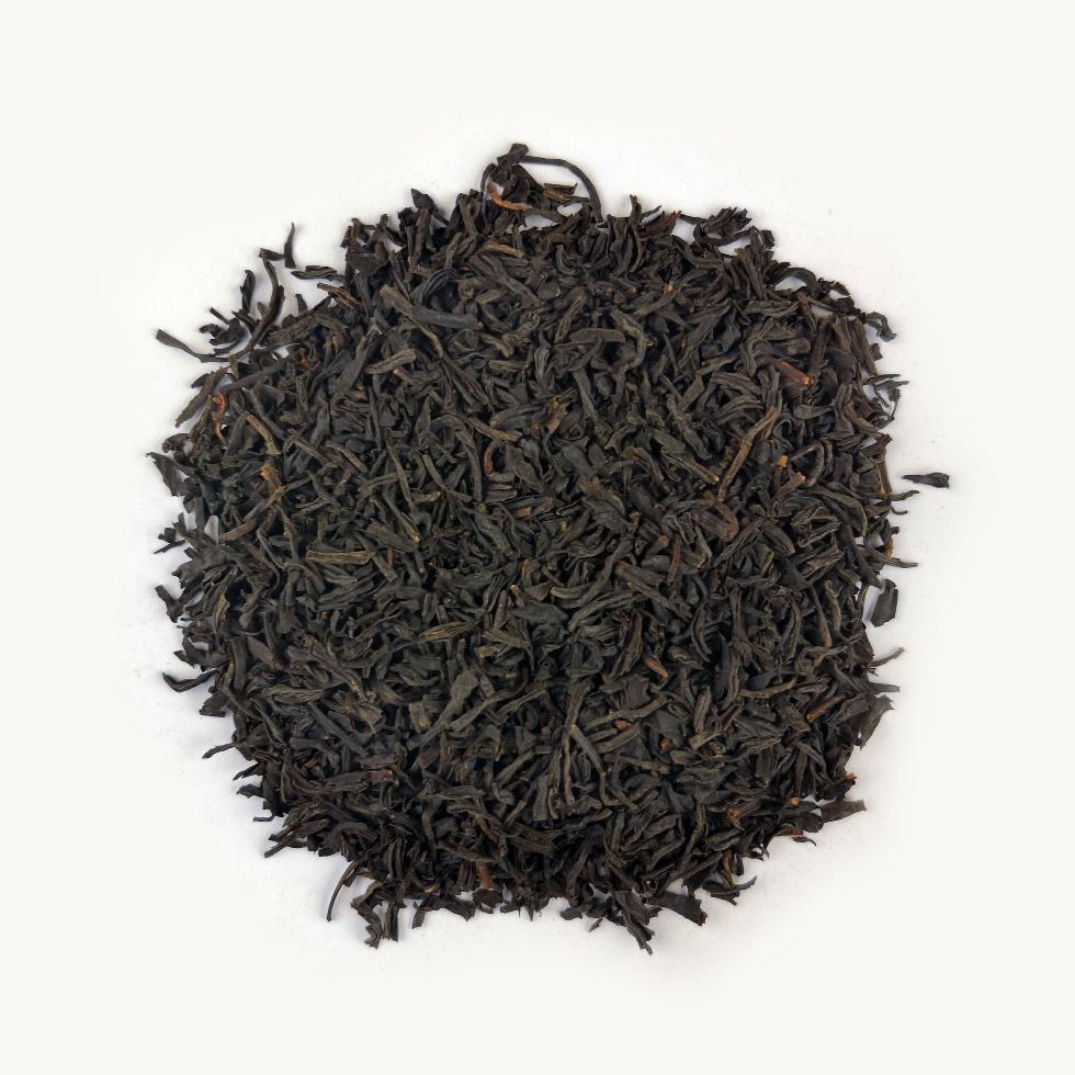 Organic Chinese Black Tea 1132