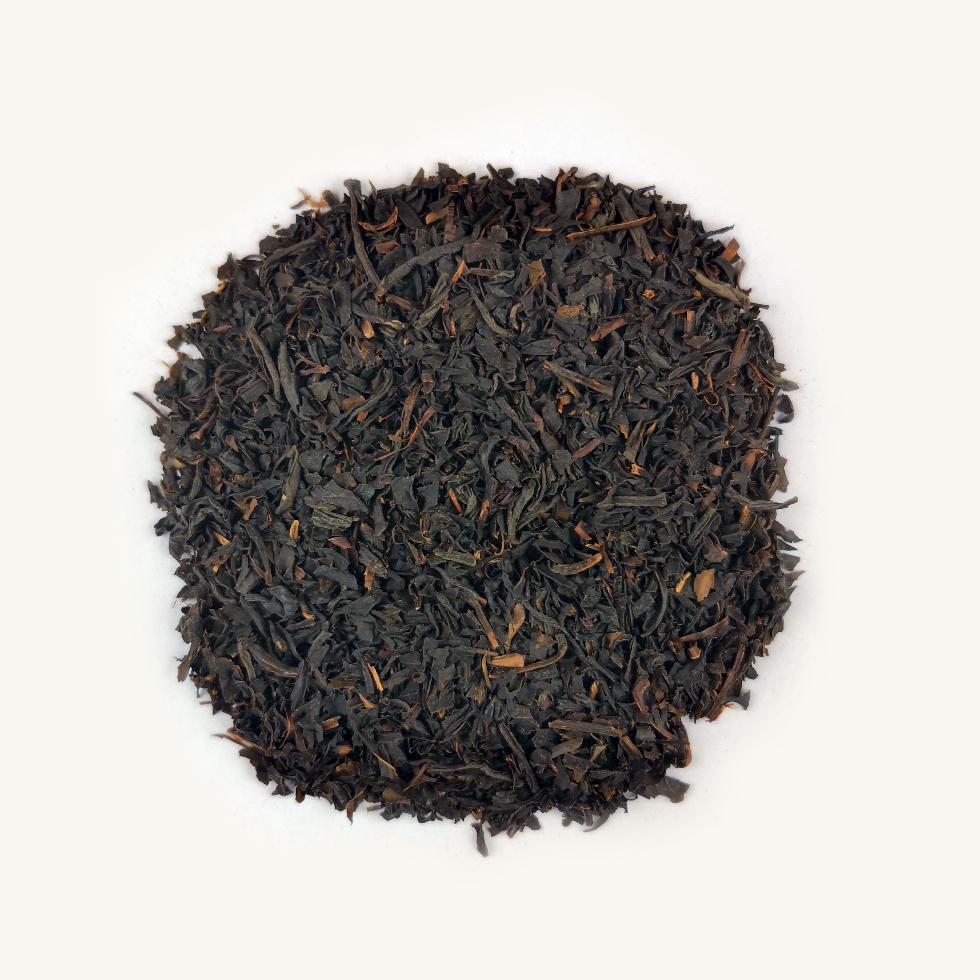 Organic Keemun Black Tea 1165