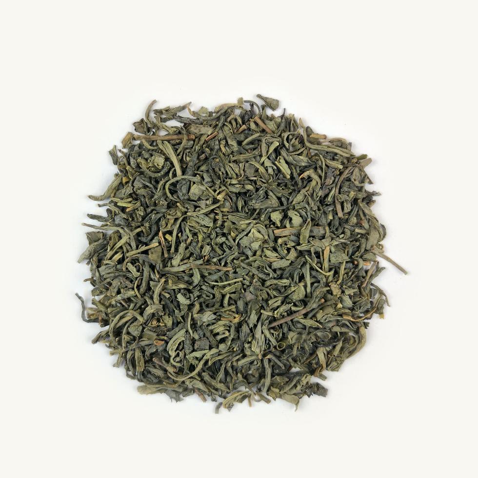 Chunmee Green Tea 9371
