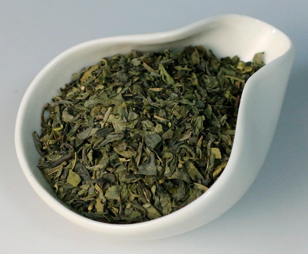 Chunmee Green Tea 9367