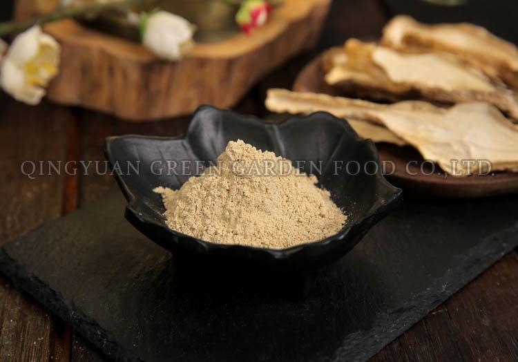 Coprinus Comatus Powder