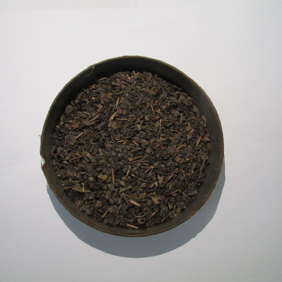 3505C fine gunpowder tea chinese green fresh tea maroc