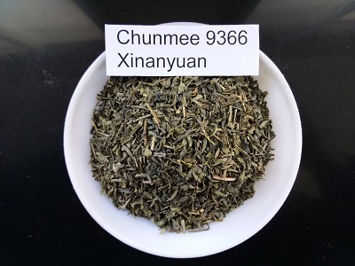 Chunmee 9366