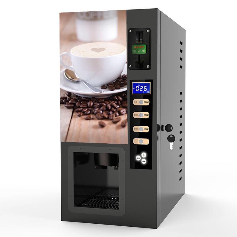 premix coffee powder for vending machine