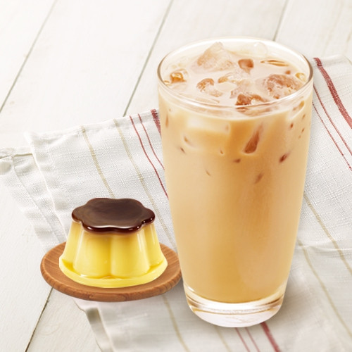 High Quality Non Dairy Creamer for Bubble Tea with excellent solubility and dispersibility