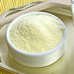 Vegetable Fat Powder High Fat and Low Fat