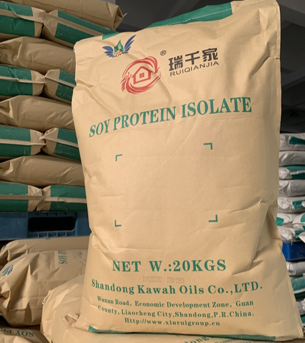 Soy Protein Isolated,Protein Min 90%