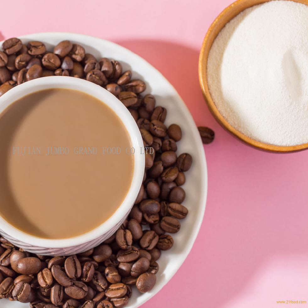 Non Dairy Creamer for Instant Coffee Mix Export to Thailand