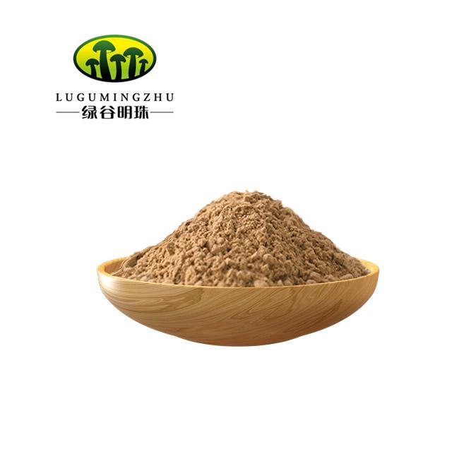 Reishi mushroom powder Ganoderma lucidum certified organic kosher check 100% pure
