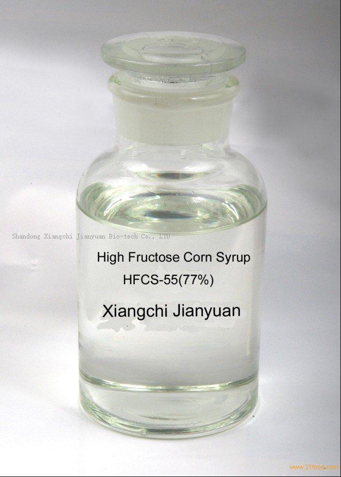 High Fructose Corn Syrup F42&F55