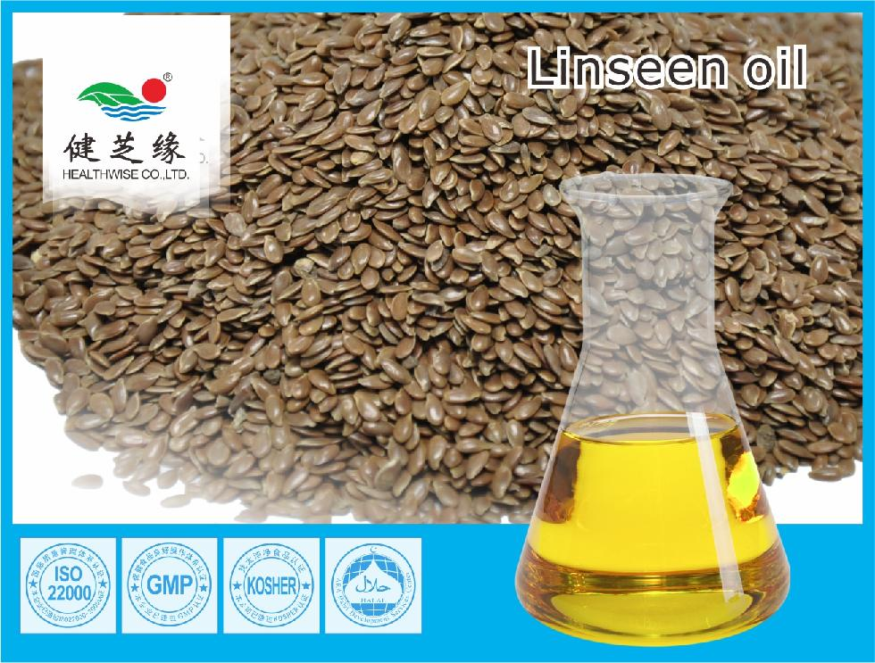 Linseed oil Flax Seed Oil