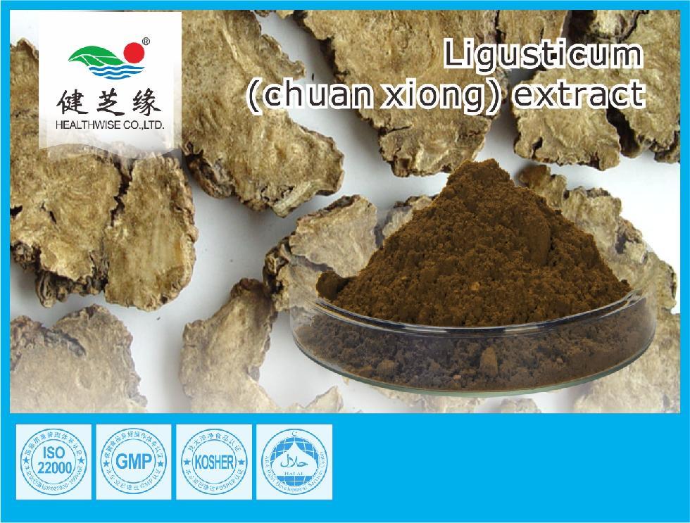 Ligusticum(chuan xiong) extract