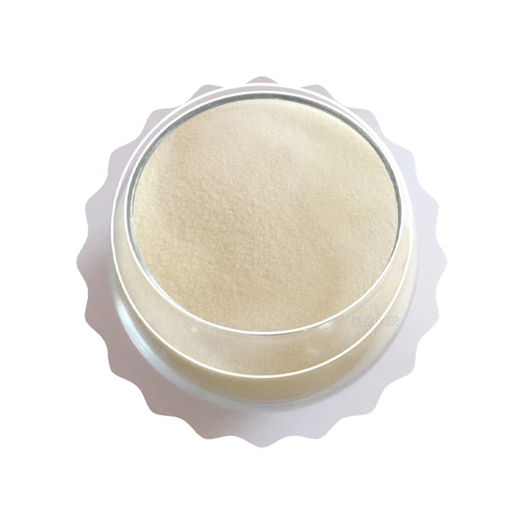 Competitive price unflavored halal edible gelatin powder factory
