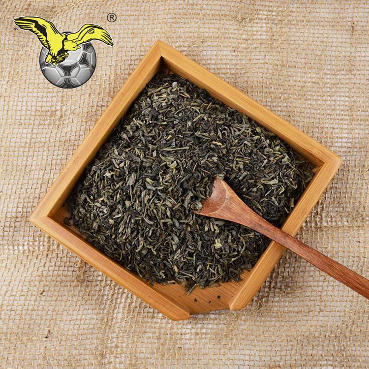 Chunmee tea China green tea to Africa 9371
