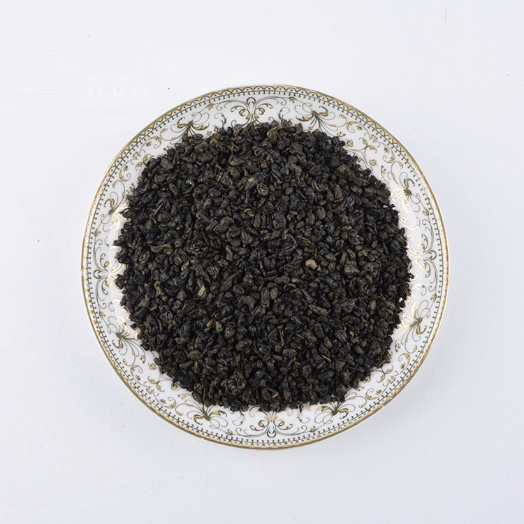 Gunpowder tea China green tea 3505AAA to Morocco Europe
