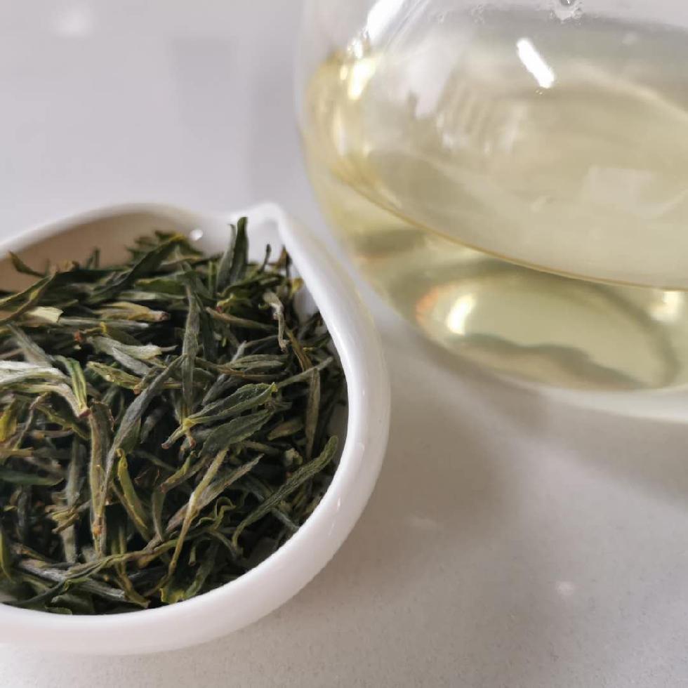 GREEN TEA CUILAN MAOFENG