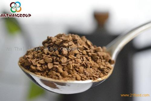 HIGH QUALTY FREEZE DRIED INSTANT COFFEE