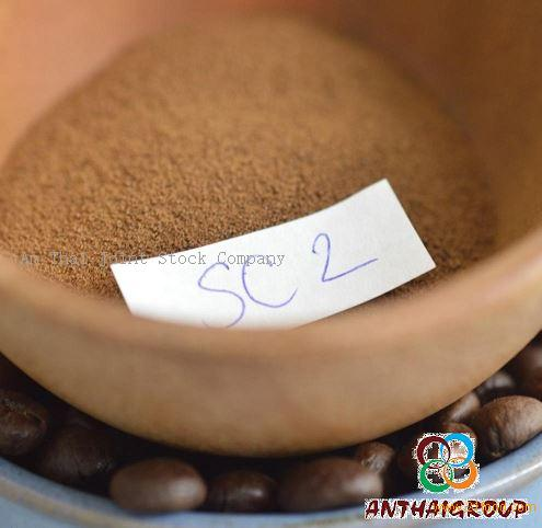 Cheap price and good quality with popular coffee beans Vietnam