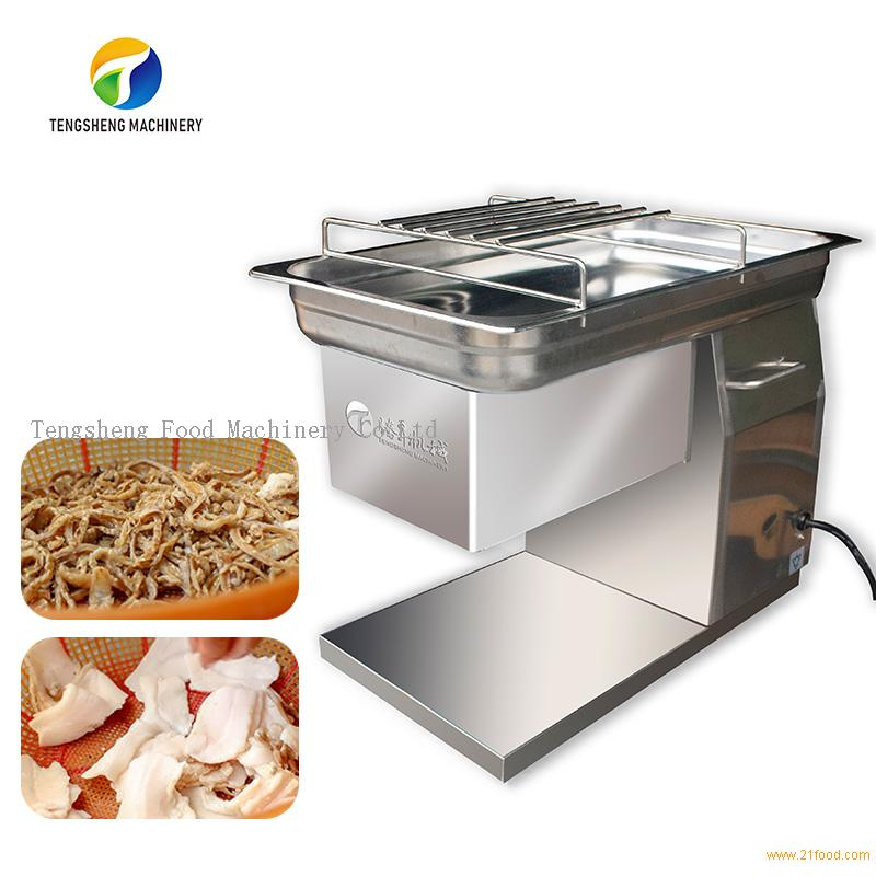 Commercial stainless steel meat cutting machines (QH-50)